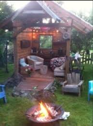 Cottage Backyard Ideas 75 Best Back Yard Glamping Images On Pinterest Country Living
