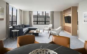 Two Bedroom Hotel Suites In Chicago Navy Pier Two Bedroom Suite The Ritz Carlton Chicago
