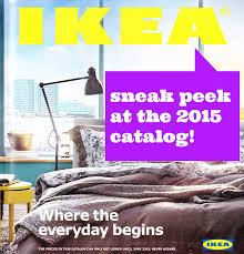 ikea catalog 2015 home