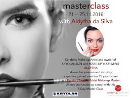 master makeup classes kryolan sa durban rep home