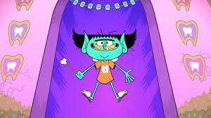 tooth fairy teen titans wiki fandom powered wikia