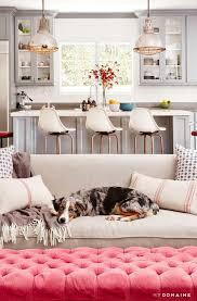 Trending Kitchen Colors 151 Best Color Pink Home Decor Images On Pinterest Room