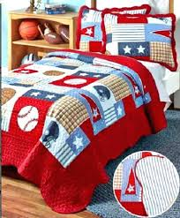 Sports Comforter Sets Twin Sports Themed Quilts U2013 Co Nnect Me