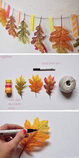 25 DIY Thanksgiving Decor Ideas on a Bud