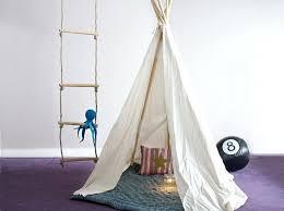 tente chambre garcon tente chambre enfant cracer une cabane dans une chambre denfant