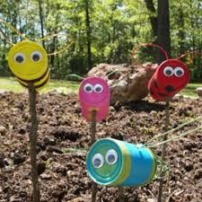 Garden Crafts Ideas Pinterest Garden Craft Ideas With Regard To Your Own Home Qard