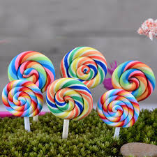 get cheap lollipop craft decoration aliexpress