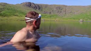 Michigan wild swimming images Lake district wild swimming with head to the hills jpg