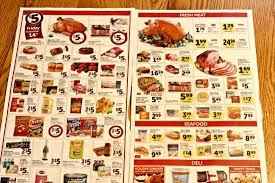 menu planning around grocery store sales everything to someone