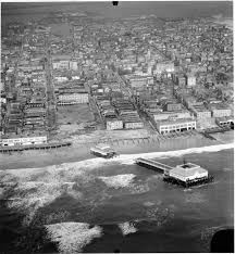 urban decay great atlantic hurricane of 1944 in new jersey