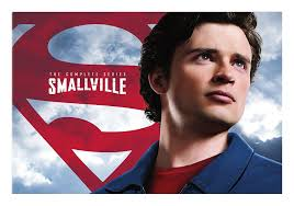 black friday spin the wheel sale amazon amazon com smallville the complete series various movies u0026 tv