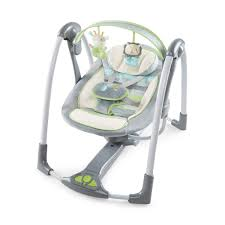 portable baby swing with lights top 10 best baby swings for any budget heavy com
