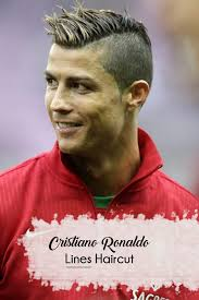 best cristiano ronaldo lines hairstyle images u0026 pictures