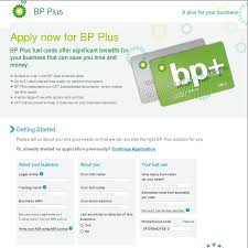 Bp Business Card Bp Plus Save 6c Per Litre Off Fuel For Your First 6 Months And Pay