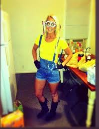 Minion Halloween Costume Ideas 15 Costumes Images Halloween Ideas Halloween