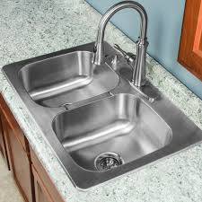 kitchen sink drain kit kitchen how to install a spray hose in kitchen sink replacing a