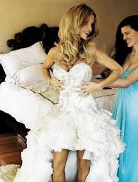 high low wedding dress with cowboy boots 57 best high low wedding dresses images on wedding