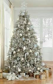 kitchen christmas tree ideas fresh decoration silver christmas tree amazon com genuine aluminum