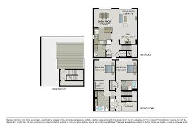 floor plans agora at south main