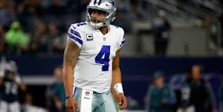 dak thankful for turnaround after abysmal outing against