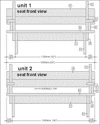 Folding Picnic Table Bench Plans Free by Folding Picnic Table Plans For Enchanting Free Folding Picnic