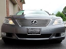 lexus used car in nj 2012 lexus ls 460 l awd stock 004360 for sale near edgewater