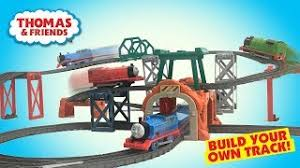 thomas and friends trackmaster scrapyard escape set motorized