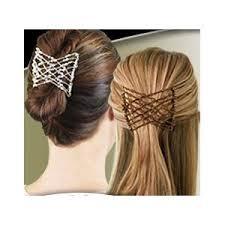 ez combs ez combs combo hair styling bands provenhair
