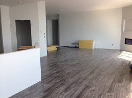 Laminate Basement Flooring Armstrong Laminate White Wash Campfire 12mm Laminate Ifloor Com