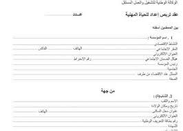 bureau emploi tn types contrats professionnels pour recrutement en tunisie