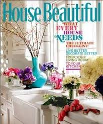 home design and decor magazine this cover shows how the topic of magazine can still appear
