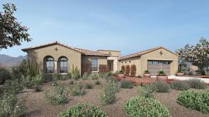toll brothers at los saguaros the costellana home design