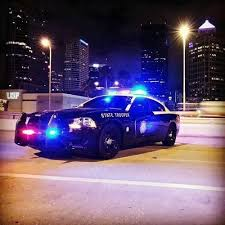 emergency light laws by state florida highway patrol state trooper law enforcement today www