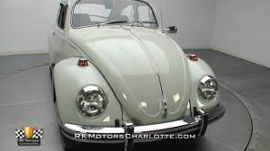 132919 1969 volkswagen beetle youtube