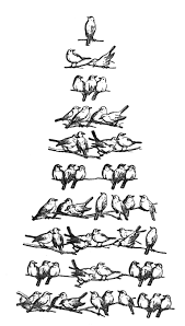 christmas jeep silhouette vintage christmas clip art bird tree the graphics fairy
