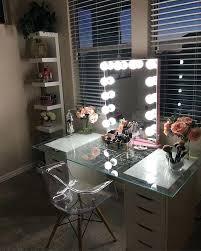 glass top vanity table glass vanity table latest glass makeup vanity table with best glass