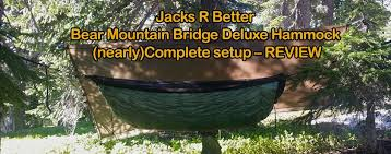 outdoortrailgear hammock backpacking hiking gear gear reviews