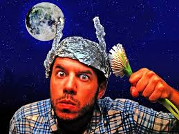 Tin Foil Hat Meme - origin of the term tin foil hat business insider