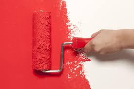 the personality of color secondary tertiary and neutral colors red and blue paint colors may be having an affect on you
