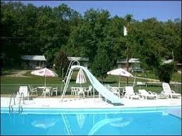 amenities blackburns resort lake norfork