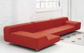 Funky Sofa Bed by Decoration Modern Sofa Design