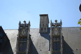 Roof Finials Spires by Images From Paris Michael O U0027loughlin Phd