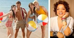 Lela Halloween Costume Teen Beach Movie Fashion Mack U0026 Lela U0027s U002760s Style