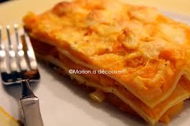 cuisiner du potimarron madlasagnes1 jpg