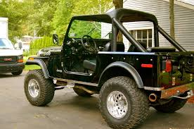 brown jeep cj7 renegade 1978 jeep cj7 renegade restored clean v8 classic jeep other
