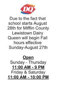 lewistown dairy restaurant home lewistown pennsylvania