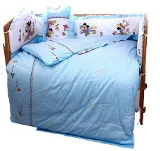 Carters Baby Bedding Sets Promotion 6pcs Carters Baby Cot Bumper Kid Crib Bedding Set