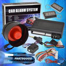 lexus is250 f sport remote start jdm remote starter engine start car alarm system with siren scion
