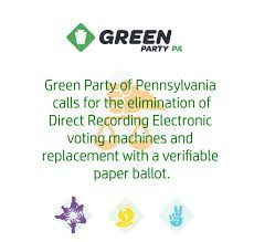modern resume format 2016 exles gerrymandering green party of pennsylvania news events