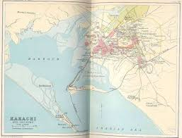 Show Me A Map Of India by Historical Maps Of India